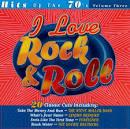 I Love Rock & Roll, Vol. 3