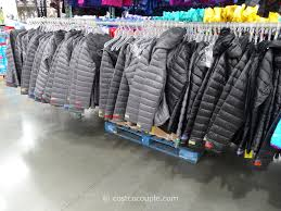 andrew marc las packable down jacket costco 5