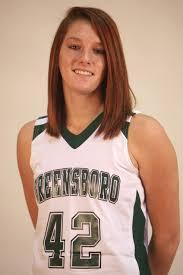 Hillary Cook - 2011-12 - Women's Basketball - Greensboro College Athletics