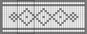 How To Read Filet Crochet Charts Interweave