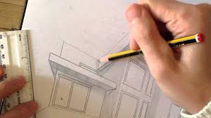 simple architectural drawings. Brilliant Simple For Simple Architectural Drawings I