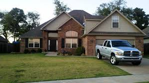 exterior paint colors with red brickBest Exterior House Color Schemes Ideas Pictures Of Photo Albums