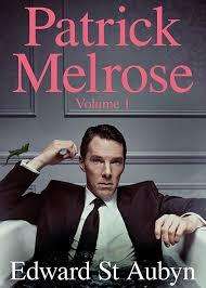 Patrick Melrose Temporada 1 audio latino