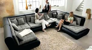 most comfortable sectional sofa. Most Comfortable Sectional Oversized Living Room Furniture Full Size Of Extra Deep Couch Sofas Couches Leather Sofa B