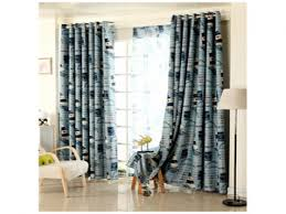 Nautical Themed Bedroom Curtains Blackout Curtains For Kids Nautical Themed Master Bedroom Boys