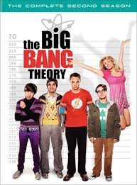 The Big Bang Theory Temporada 2
