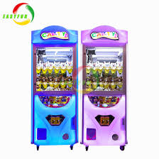 Crane Toy Vending Machine Gorgeous China Luxurious Crazy Toy 48 Popular Plush Toys Vending Machine Claw