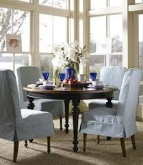 dining room chair slipcovers slip on something fortable inspired designs by furnitureland dining room chair slipcovers slip on something