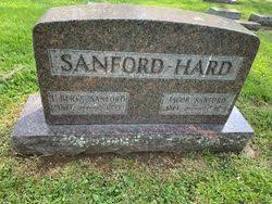 Rev Jacob Sanford (1861-1940) - Find A Grave Memorial