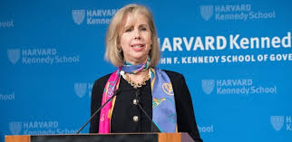 Nancy Gibbs Appointed Faculty Director of the Shorenstein Center |  Shorenstein Center