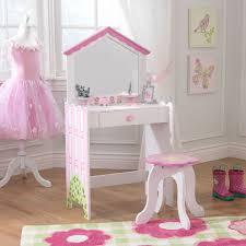Kids Bedroom Vanity Kid Craft Vanity Globorank