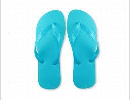 Light Blue Flip Flops Milenio Adult Sky Blue Inbop Flip Flops Cariris Official