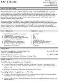 biology student resume