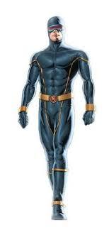 cyclops marvel ics
