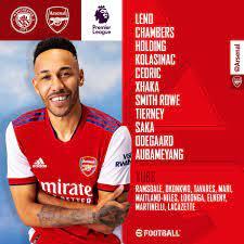 Arsenal - 🏆 Back in Premier League ...
