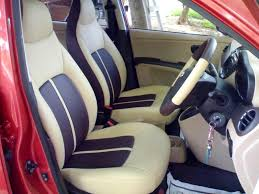 leather car seat cover manufacturer