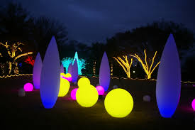 colorful mood garden lighting design and tree wrapping lights full size best mood lighting