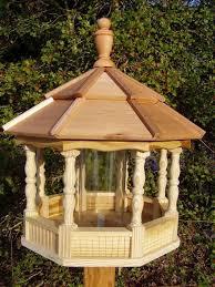 15 best bird feeders squirrel proof images on for gazebo bird feeder plans