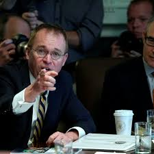 Mick Mulvaney turned the CFPB from a ...