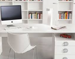 ikea home office furniture modern white. Chair : Office Workspace Furniture Manufacturers Simple Home Decorate Ikea Table With Bookcase Theme And Rectangle White Wooden Modern