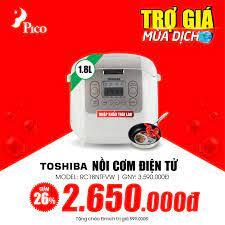 Điện máy Pico - Home