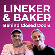 Lineker & Baker: Behind Closed Doors