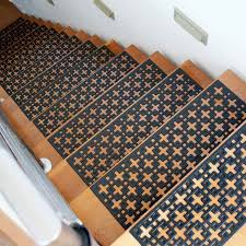 add safety to your staircase today stars rubber stair treads outdoor stair tread traction