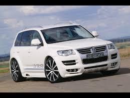 JE Design Volkswagen Touareg photos - PhotoGallery with 15 pics ...