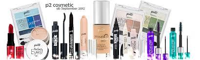Risultati immagini per p2 cosmetics