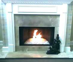 cost to convert wood fireplace to gas convert gas fireplace back to wood converting to a