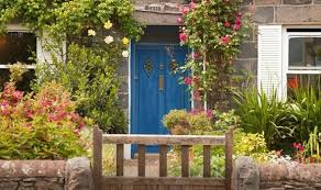 Home Garden Design Plan Simple Alan Titchmarsh On Designing A Stunning Front Garden Expresscouk
