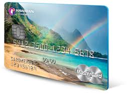 Barclays Hawaiian Airlines Credit Cards