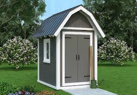 5 keys to choosing the right size shed
