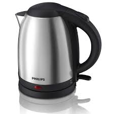 Daily Collection Kettle HD9306/03 | <b>Philips</b>