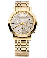 25 best ideas about burberry mens watches men s burberry men s gold watch