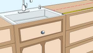 measure kitchen cabinets vintage metal sink corner base cabinet home depot standard sizes old sinks measurements