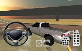 Extreme Pickup Truck Simulator for Android - APK Download