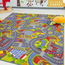 popular kids rooms areas room area rugs as wells image play rug road large for designs race car mat s dining childrens rustic toy