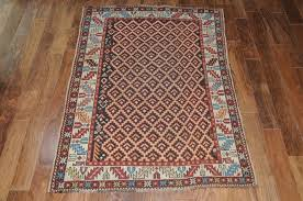 kazak 10488 antique tribal oriental rug