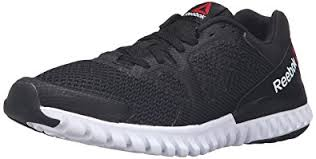 reebok mens running shoes. reebok men\u0027s twistform blaze 2.0 mtm running shoe, black/coal/white, 8 mens shoes i