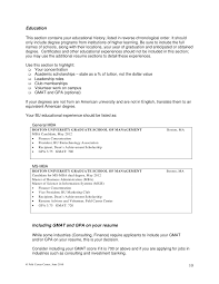Amazing What To Put On My Resume       Ways Make Your Resume Fit One  Page