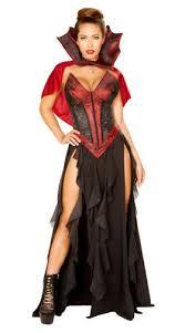 Blood Lusting Vampire Costume