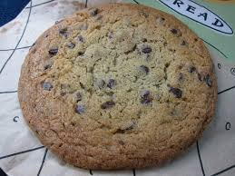 panera bread chocolate chipper cookie nutrition cookies the pinning mama panera 010