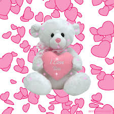teddy bears with hearts and roses animated. Fine Bears Teddy Bear Gif Image  Inside Teddy Bears With Hearts And Roses Animated W