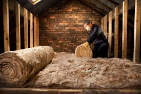 Recommended Inches Of Cellulose Attic Insulation Home