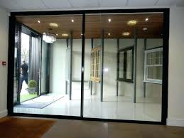 replacement sliding glass doors cost replace sliding door