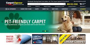 how to get free carpet sles and