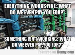 everything works fine everything works fine ifunny com