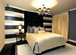 White And Gold Bedroom Decor Black White And Gold Bedroom Ideas Gold ...