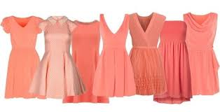 Coral Bridesmaid Dress Inspiration, Lisa Sammons Events, Wedding Style,  Wedding Inspiration, Wedding